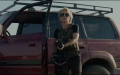 Terminator: destino oscuro, ecco il trailer ufficiale