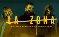 Cos'è La zona, la serie post-nucleare spagnola di Amazon Prime Video