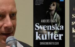 Anders Fager, il Lovecraft svedese a Stranimondi