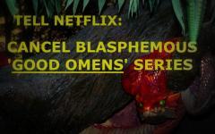 Fantascienza.com, il meglio della settimana della crociata contro Netflix