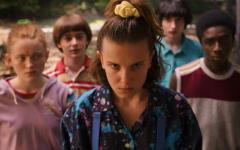 Stranger Things stagione tre: ecco il final trailer