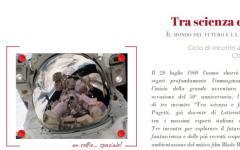 Scienza e fantascienza a Milano, con Carlo Pagetti
