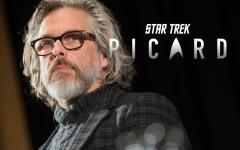 Michael Chabon: un premio Pulitzer alla corte di Star Trek