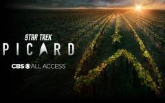 Star Trek: Picard, l'ex capitano avrà un equipaggio
