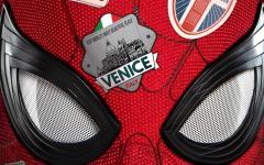 Spider-Man: Far From Home, oltre mezzo miliardo di dollari in una settimana