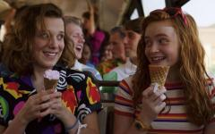 Stranger Things: la stagione tre è stata vista da più di quaranta milioni di spettatori