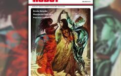 Robot 87, disponibile la versione digitale