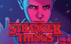 Stranger Things: Arriva in Italia il fumetto