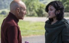 Star Trek: Picard, arriva l'epico trailer esteso dalla Comic-Con