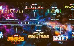 Marvel: tutte le sorprese della Fase 4 dalla Comic-Con di San Diego