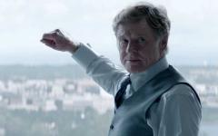 Watchmen: Robert Redford presidente degli Stati Uniti (e altri dettagli)
