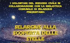 Le civiltà extraterrestri a Selargius