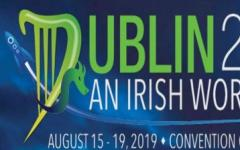 Dublin, da oggi la Worldcon
