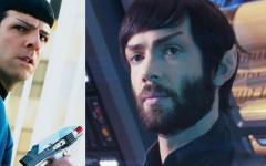 Star Trek: matrimonio tra CBS e Viacom