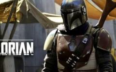 The Mandalorian, ecco il trailer della prima serie tv di Star Wars