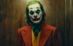 Joker: otto minuti di standing ovation al festival di Venezia