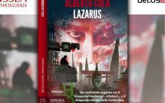 Lazarus, ritorna il Mishima redivivo di Alberto Cola