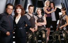 Battlestar Galactica: arriva una nuova serie dal creatore di Mr. Robot