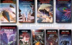 Delos Digital: tutte le novità cartacee a Stranimondi