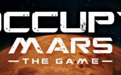 Occupy Mars: annunciata data di rilascio
