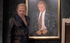 Non vi sembra che Donald Trump somigli a Biff Tannen?