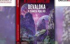 Devaloka, il romanzo vincitore del Premio Odissea