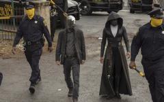 Domenica comincia Watchmen, da noi il 21 su Sky Atlantic