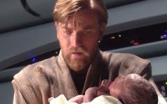 Ewan McGregor rivela i primi dettagli sulla serie dedicata Obi-Wan Kenobi