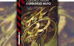 L'universo muto di Claudio Chillemi