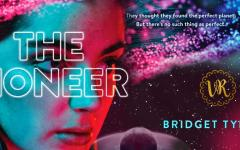 The Pioneer, la colonia spaziale della NBC