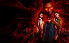 Che cos'è Mortale, la nuova serie di Netflix