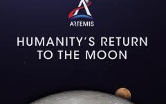 Artemis, ecco il Programma Apollo del XXI Secolo