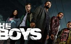 The Boys: il trailer della stagione due è più assurdo e splatter che mai