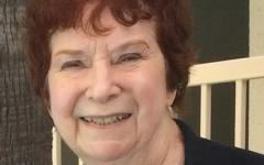 È scomparsa D.C. Fontana, la donna che diede forma a Star Trek