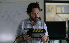 Ghostbusters: Legacy, arriva il primo trailer
