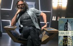 Le fantastiche avventure di Kavalier e Clay di Chabon diventerà una miniserie televisiva