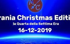 Minuti Contati dedica un'edizione a Urania