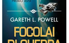Focolai di guerra di Gareth L. Powell