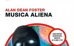La musica aliena di Alan Dean Foster