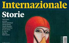 Internazionale ha pubblicato un numero speciale dedicato alla fantascienza