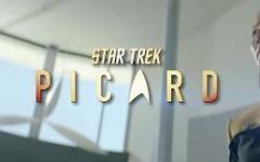 Star Trek Picard, un nuovo spot a tre settimane dall'uscita