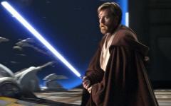 Le prime notizie ufficiali sulle serie dedicata Obi-Wan