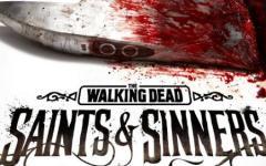 Santi e Peccatori in una New Orleans di Zombie