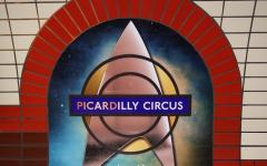 Picardilly Circus