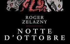 Notte d'ottobre di Roger Zelazny