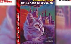Nella casa di Aryaman, il nuovo romanzo breve di Elizabeth Bear