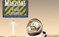 Nuove storie marziane di Fabio Calabrese