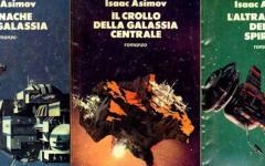 Emuli, omaggi e sequel: Asimov dopo Asimov
