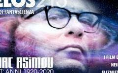 Delos e i 100 anni dalla nascita di Isaac Asimov