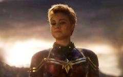 Captain Marvel 2 confermato, ma le cose cambiano
